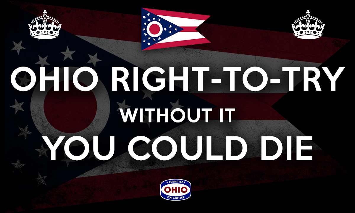 Ohio right-to-try law